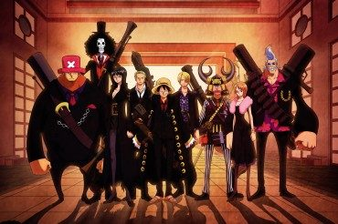 One Piece Movie 10: Strong World – Sức mạnh tối thượng!