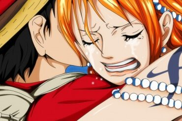 One Piece Chapter 807