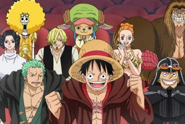 One Piece Film Gold TV Special: Heart Of Gold ra mắt vào ngày 16/07/2016