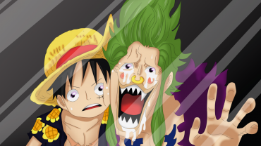 Những thằng nguy hiểm nhất One Piece (Ep 1)