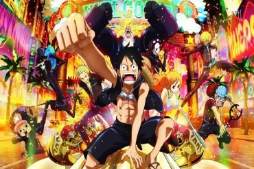 One Piece Film Gold Vietsub HD