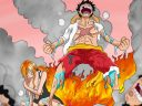 One Piece Chapter 853