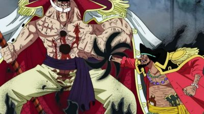 One Piece AMV: Black Dream