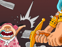 One Piece Chapter 868