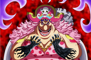 One Piece Chapter 873