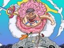 One Piece Chapter 874