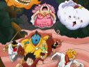 One Piece Chapter 876