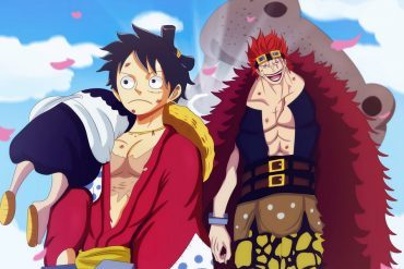 One Piece Chapter 926