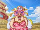 One Piece Chapter 934