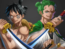 One Piece Chapter 935
